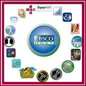 Ebsco: Magazines and Newspaper articles