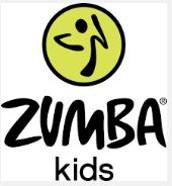 ZumbaKids - Grades K-4th