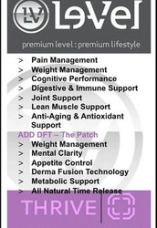 Thrive has done amazing things for me, and I can not wait to see what it will do for you!