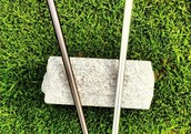 Steel vs Graphite Golf Clubs