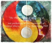 "Three-Day ""Visual Journaling for Self-Care and Self-Reflection"" Prescott College Expressive Arts Therapies Summer Institute, August 10, 11 & 12th/2017 in historic Prescott Arizona"