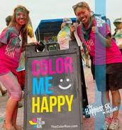 DC Color Run