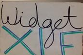 Widget XLE