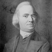Samuel Adams early life