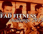 What is a fad workout?