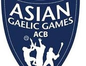 19th Annual Asian Gaelic Games - 10 - 12 october