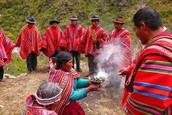 Quechua Ethnic Group
