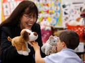 Special Education Breakthroughs