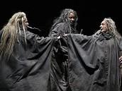 Macbeth Acts