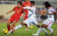 Vietnam Soccer