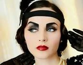1920 (Historical Makeup 2)