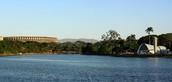 Pampulha Lake