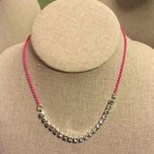 Sparkle & Shine Necklace