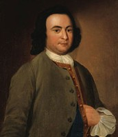 Portrait of George Mason