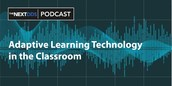 Adaptive Learning Tech