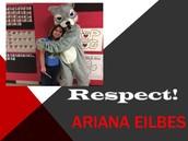 Ariana Eilbes