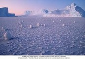 Antarctica Desert #1