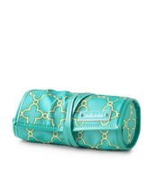 Jewelry Roll - Teal