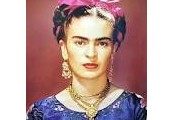 Achtergrond: Frida Kahlo