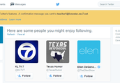 The Twitter Dashboard