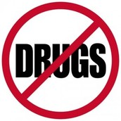 DON'T BE A DRUG ADDICT!