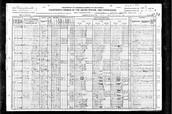 U.S. Federal Census 1920