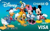 Disney Visa Card Holder Discounts