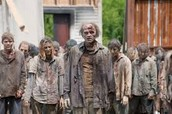 What could cause the zombie apocalypse possible?