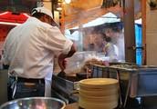 Comida Mexicana en la Calle