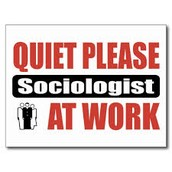 Sociologist