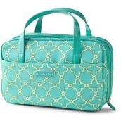 Large Jewelry Case Teal