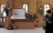 Funerals Service Planning
