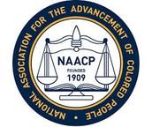 14) NAACP