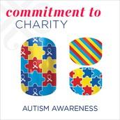 Retiring Autism Awareness Wraps!