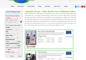 Allow your users to find and book guide packages on ReserveFishing.com without leaving your site