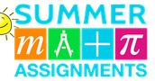 Need some extra help on your summer math packet? REGISTER NOW!