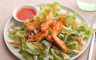 Ellie's Buffalo Chicken Salad