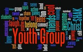 United Christian Fellowship Youth Group
