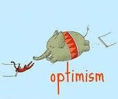 GE Life Principle -Optimism