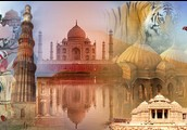 Tourism In India - Great Tourist Attractions