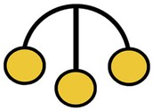 Pawn shop symbol