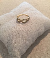 Eternal Band Ring - Size 7