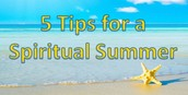 Summer Camps, Campers and Spiritual Activities to keep the Flame Aglow!