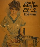 Pro War/Child Labor