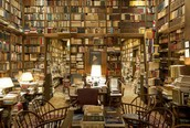 Libraries of the Past