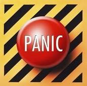 The God Of Panic