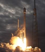 space-x Jan. 6 2014