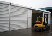 The Benefits of Temporary Storage Tents