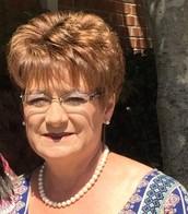 Sonya Sanford, Receptionist