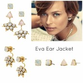 Eva Ear Jackets